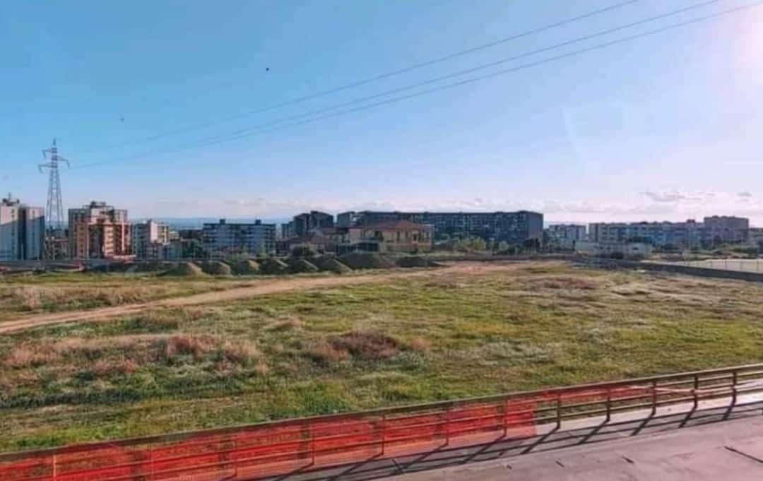 Catania, depositata mozione per impianto di illuminazione del campo di rugby dei Briganti di Librino