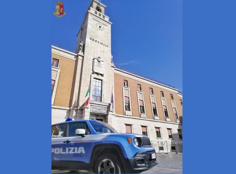 """Covid, Sicilia in """"zona bianca"""" non vuol dire """"liberi tutti"""": intensificati i controlli della Polizia di Stato"""