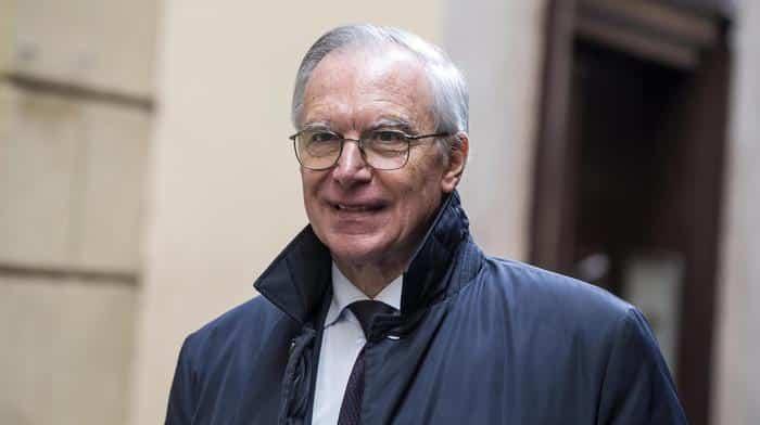 "Morto Guglielmo Epifani, fu leader CGIL ed ex segretario del PD: ""Perdiamo un grande protagonista"""