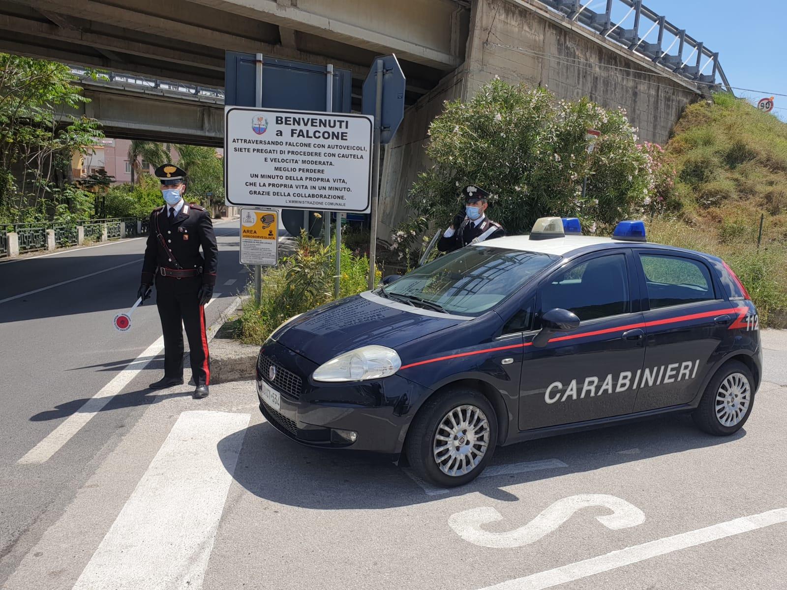 Maltrattamenti in famiglia e minacce, i carabinieri intervengono in tre distinti episodi di violenza