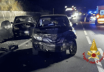 Lo schianto e il ribaltamento nel Catanese: 5 feriti, donna spaventata cammina per chilometri – AGGIORNAMENTO