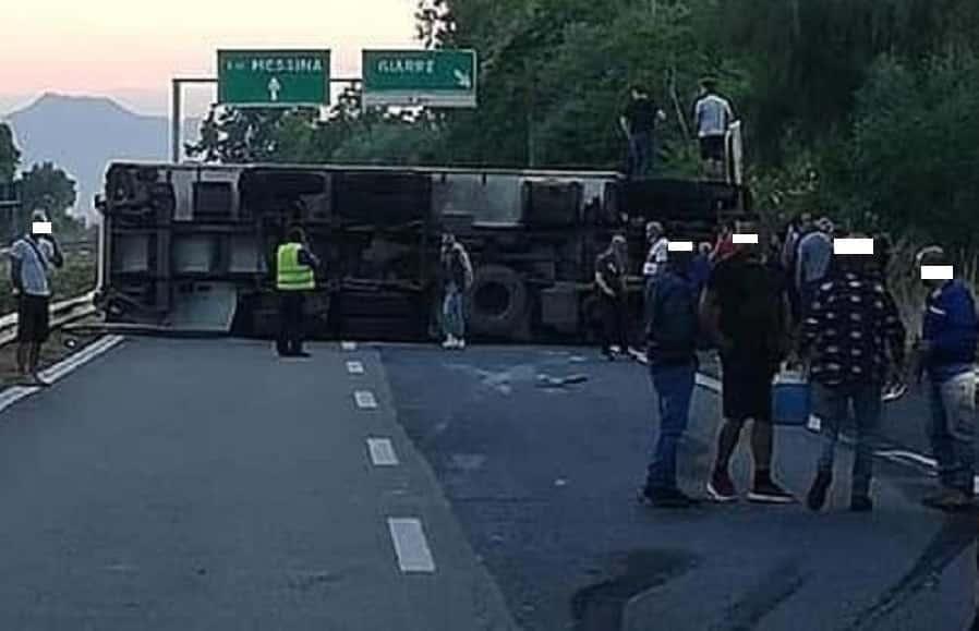 Autostrade siciliane, oltre 2.600 incidenti in 2 anni con 17 morti e oltre 700 feriti: presentato esposto alla procura