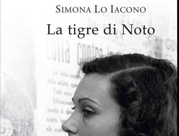 La tigre di Noto di Simona Lo Iacono