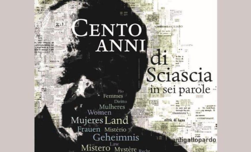 """Le """"Letture Massimo Bordin"""" per ricordare Leonardo Sciaccia a cent'anni dalla nascita"""
