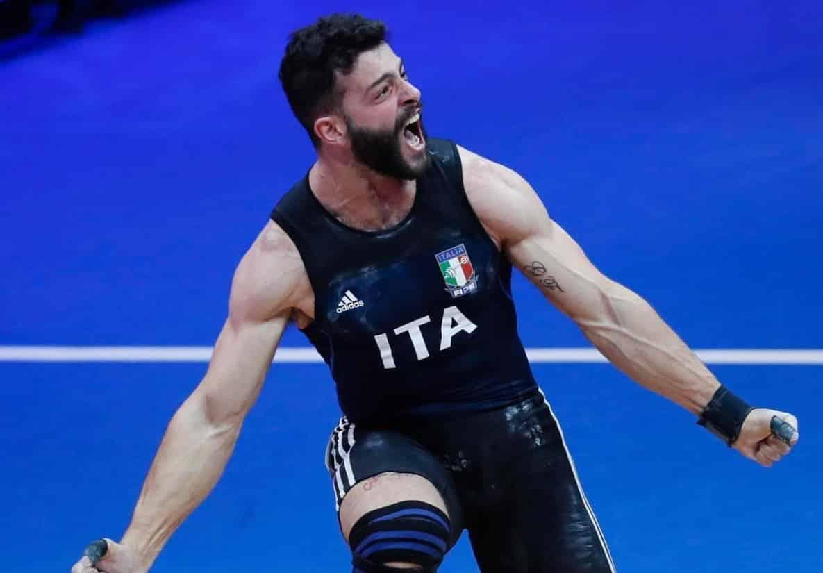 """Olimpiadi, il pesista siciliano Nino Pizzolato vola a Tokyo. Miccichè: """"I nostri atleti ci faranno gioire"""""""