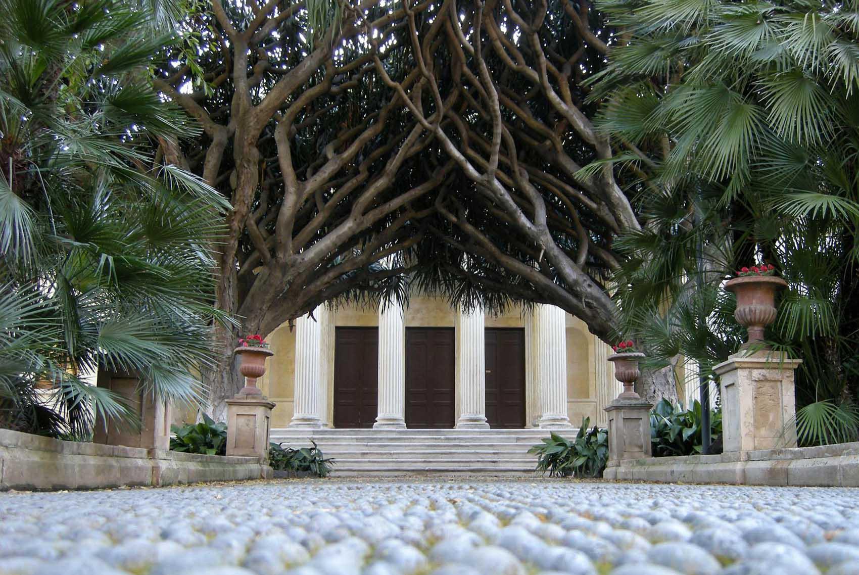 """Catania, riapre nel weekend l'Orto Botanico per le """"Giornate Fai di Primavera"""""""