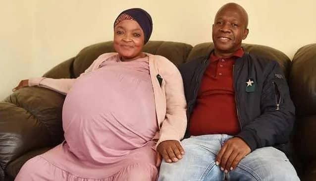 Parto da record in Sudafrica, 37enne dà alla luce 10 gemellini: la donna ha già 2 figli