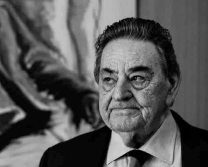 """Lutto in Sicilia, morto il giornalista e scrittore Salvatore Costanza: """"Oggi è crollato il muro di cinta"""""""