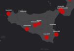 Bollettino Covid Sicilia: salgono gli attuali positivi, 183 i nuovi casi – I DATI