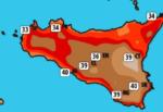 Allerta meteo Sicilia, nei prossimi giorni possibili punte di 45 gradi: caldo record sull'isola – le PREVISIONI