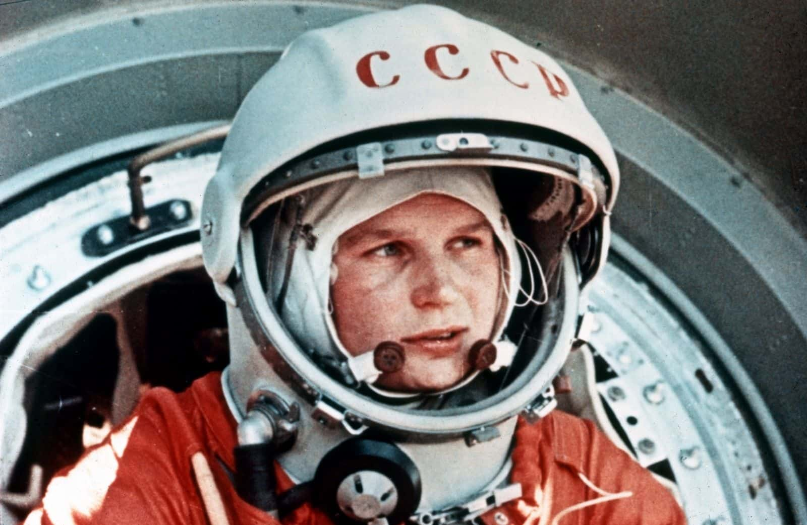 Valentina Tereškova, la donna volante: il ritratto della prima cosmonauta della storia