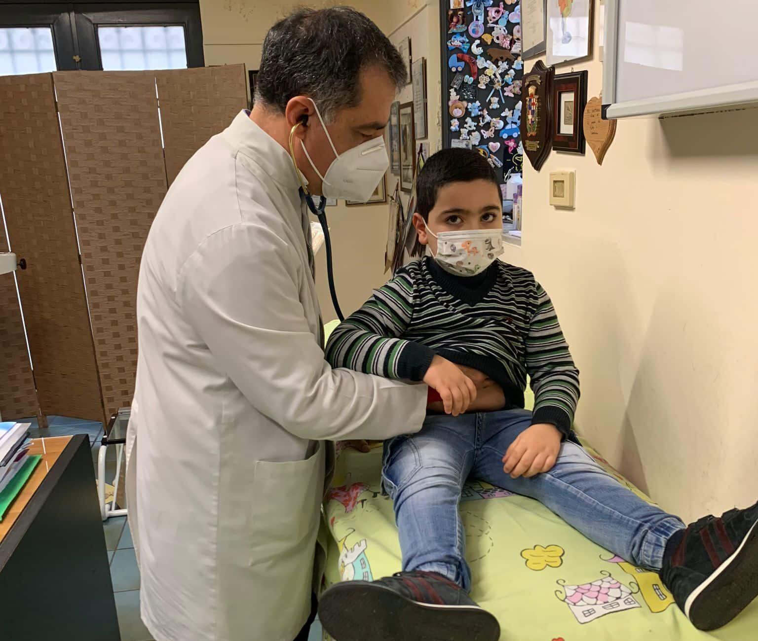 Lo chiedo al pediatra. Disturbi della crescita? I consigli del dottor Sinatra