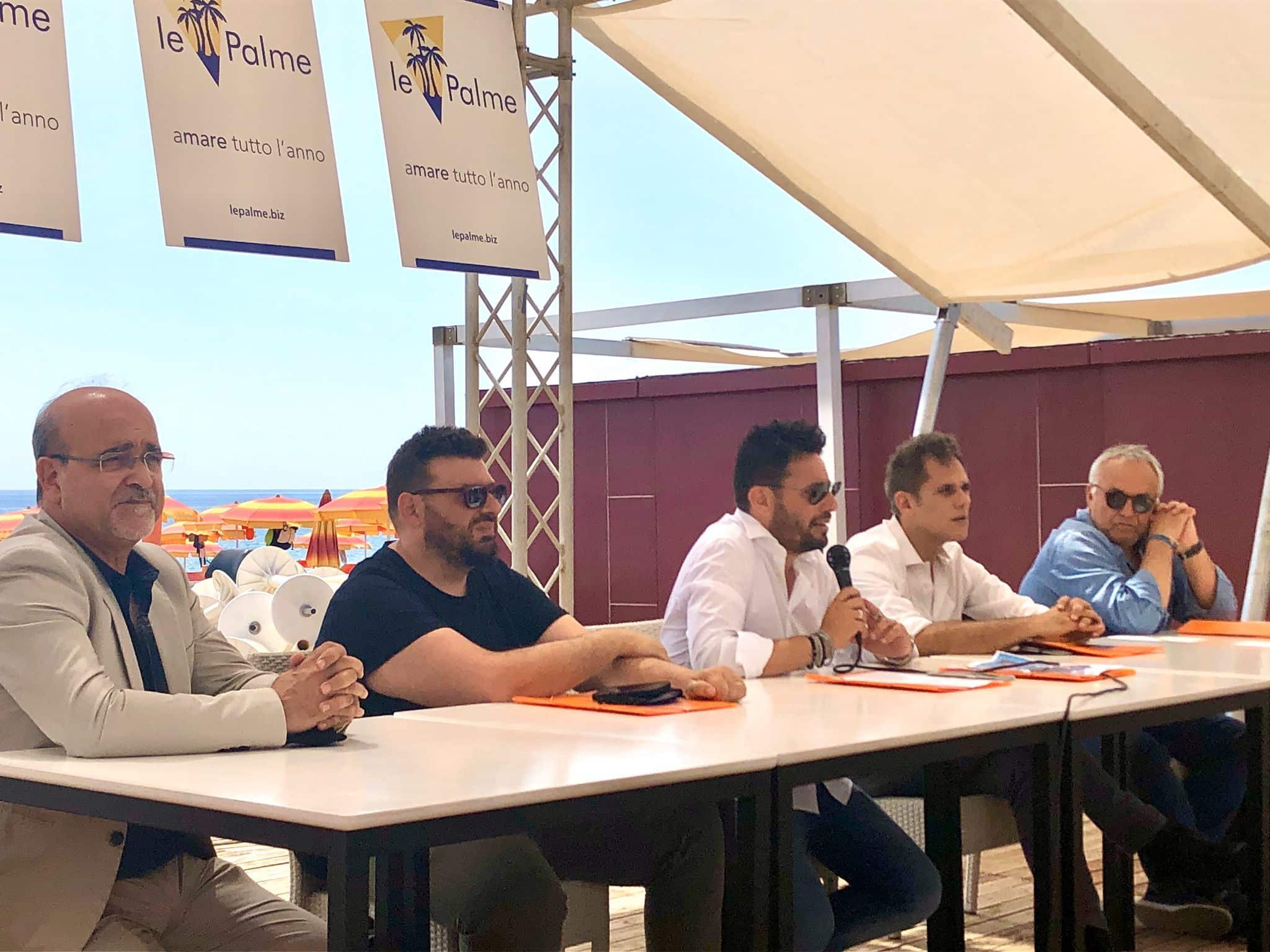 """Catania, """"C'è Musica al Tramonto"""": il calendario di concerti in tutta la Sicilia e gli ospiti attesi"""