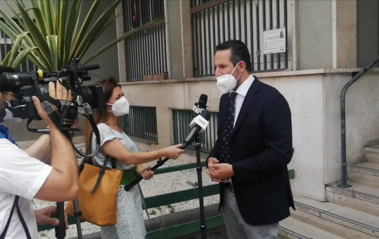 Ospedale di Acireale, partita la riconversione alle attività sanitarie ordinarie: Punto nascita primo a ripartire