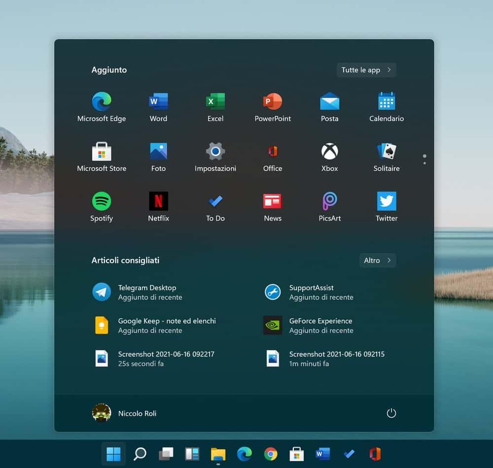Windows 11: il nuovo OS di Microsoft