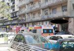 Catania, momenti di apprensione in viale Jonio: anziano chiuso in casa, vigili fanno irruzione – FOTO
