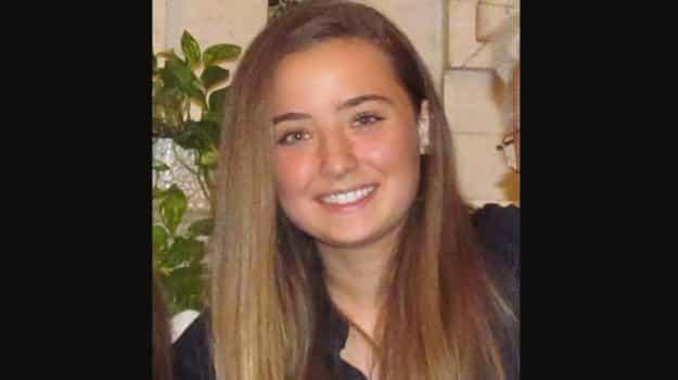 """Morte Camilla Canepa, eseguita l'autopsia: """"Decesso giunto per emorragia cerebrale"""""""