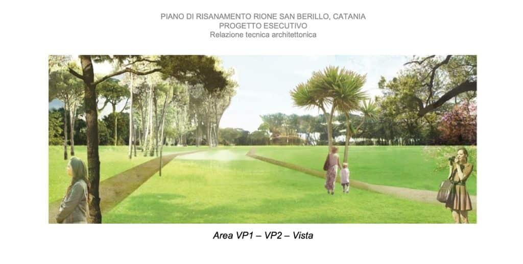 Risanamento San Berillo, pubblicato bando di gara per parcheggio pubblico