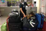 Aeroporto di Catania, uomo con 138 grammi di eroina nelle parti intime: arrestato