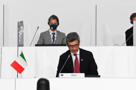 """G20 a Catania, il ministro Orlando: """"Al centro del programma persone, pianeta e prosperità come priorità"""""""
