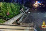 Terribile incidente sulla Messina-Catania, scontro tra due auto: 5 feriti gravi e un minore deceduto