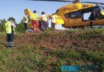 Incidente mortale sulla SP 85: la vittima è un 24enne in moto