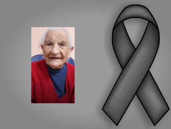 Lutto nel Catanese, muore Lucia Castiglione: una tra le donne più longeve d'Italia