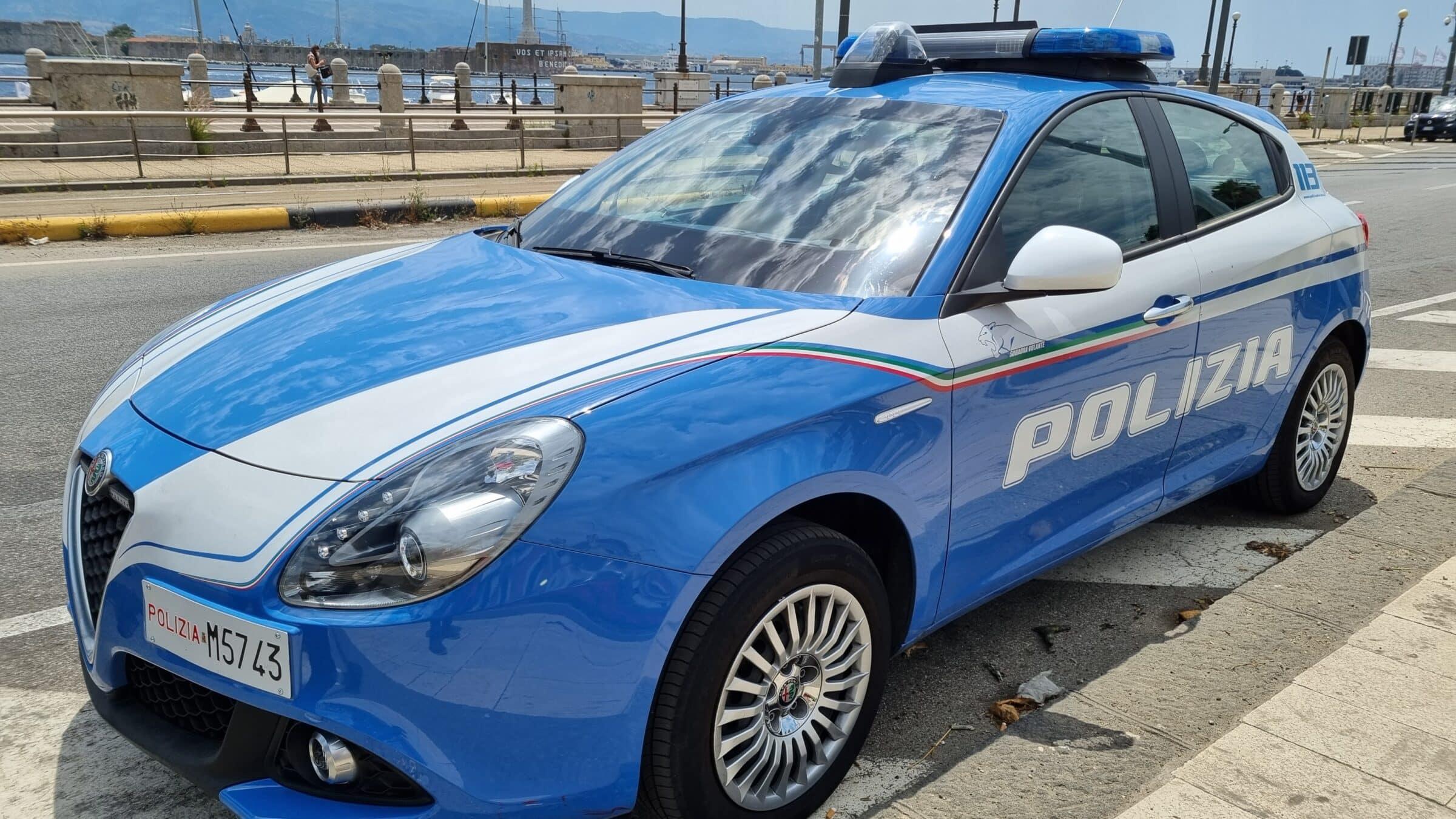 Condomino denuncia lavori abusivi in uno stabile di Catania, minacciato e percosso: una coppia indagata