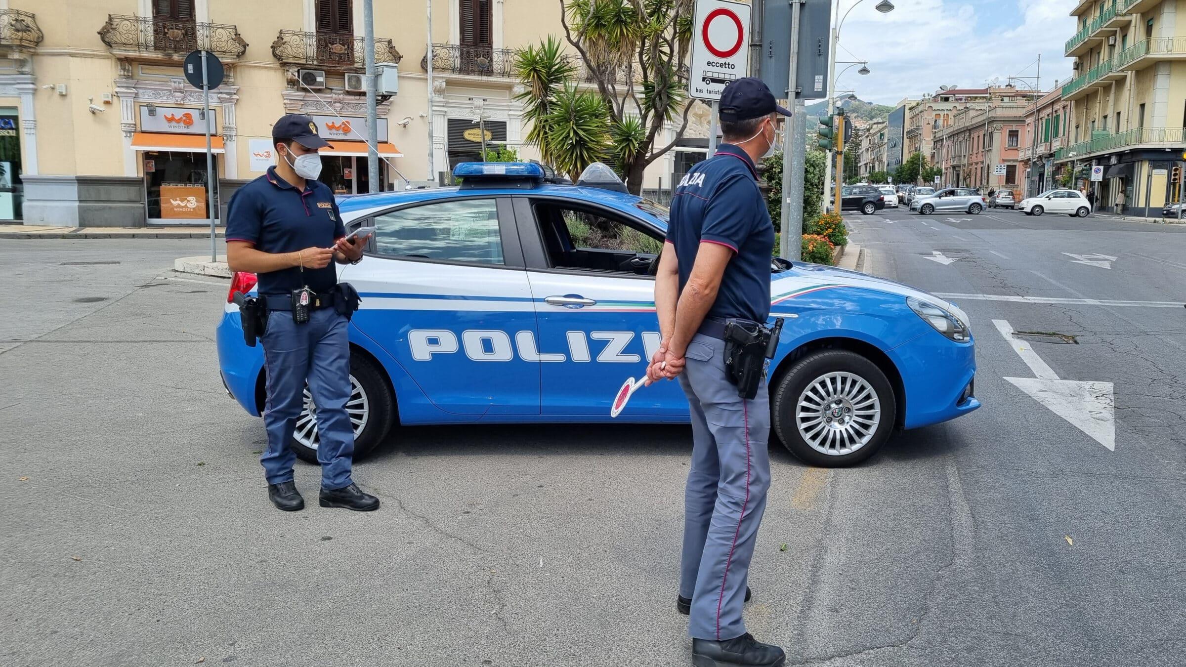 Arrestato 30enne per detenzione di arma clandestina: tenta la fuga dal posto di blocco