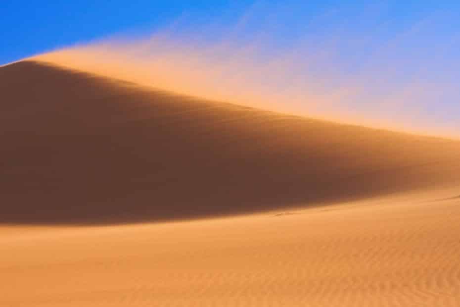 Meteo Sicilia, l'isola come l'Africa: non solo caldo insopportabile, in arrivo sabbia del Sahara