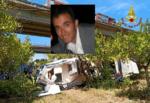 Il volo dal viadotto, si indaga sulla morte del catanese Santi Castorina