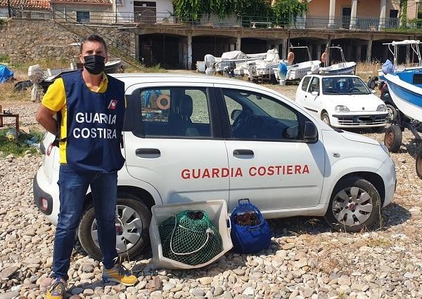 """Operazione """"Tuna fish sea and landing"""", controlli nei porti siciliani: sequestrate due tonnellate di pesce"""
