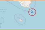 Terremoto in Sicilia, trema la terra a sud di Pachino