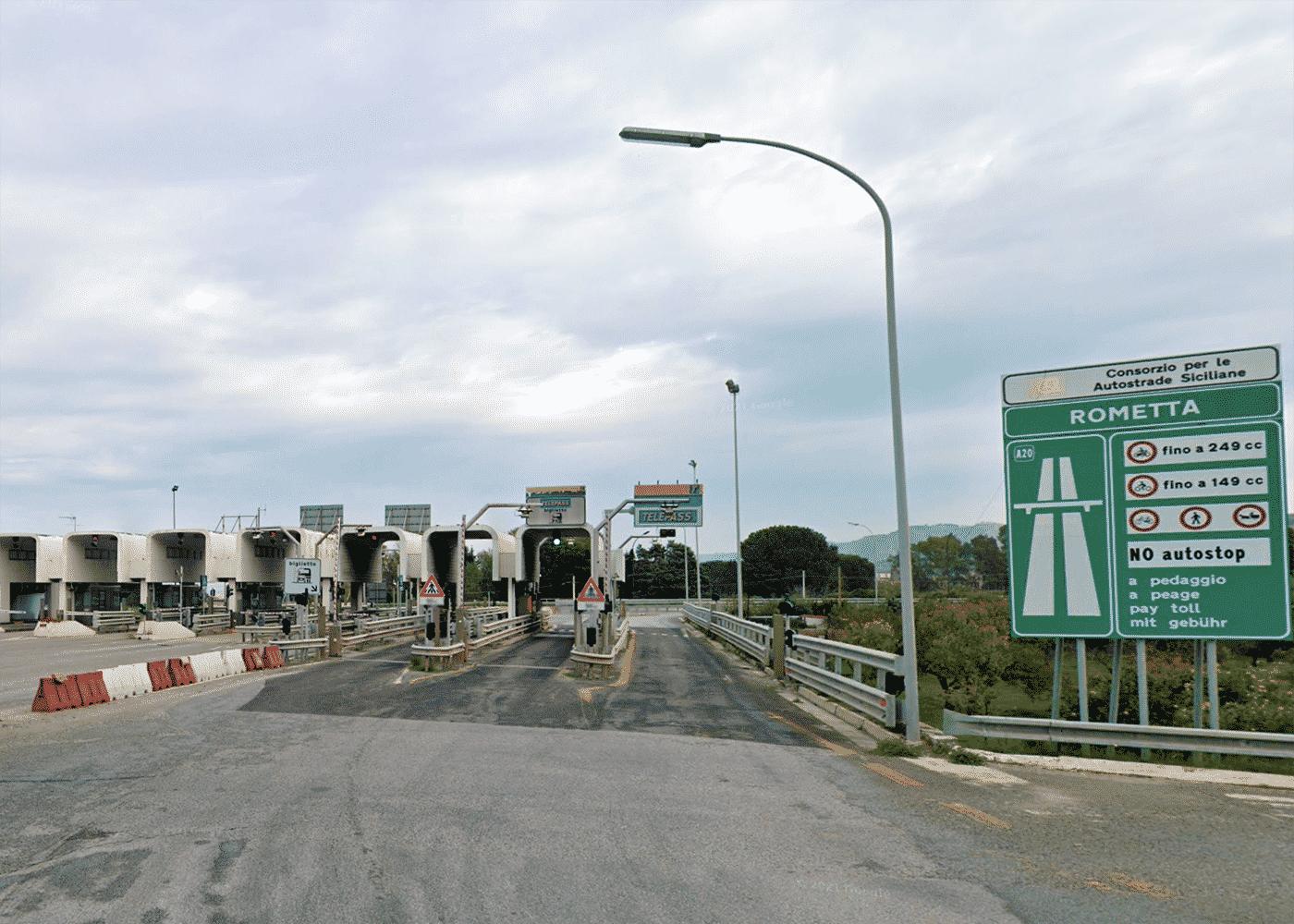 Autostrade Siciliane, proseguono i lavori sulla A20: ecco il calendario