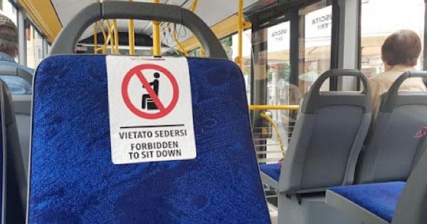 Sicilia in zona bianca, capienza trasporti pubblici all'80%. Le parole dell'assessore Falcone