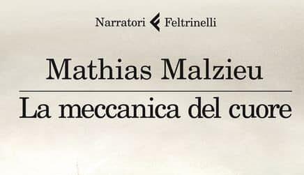 La meccanica del cuore di Mathias Malzieu
