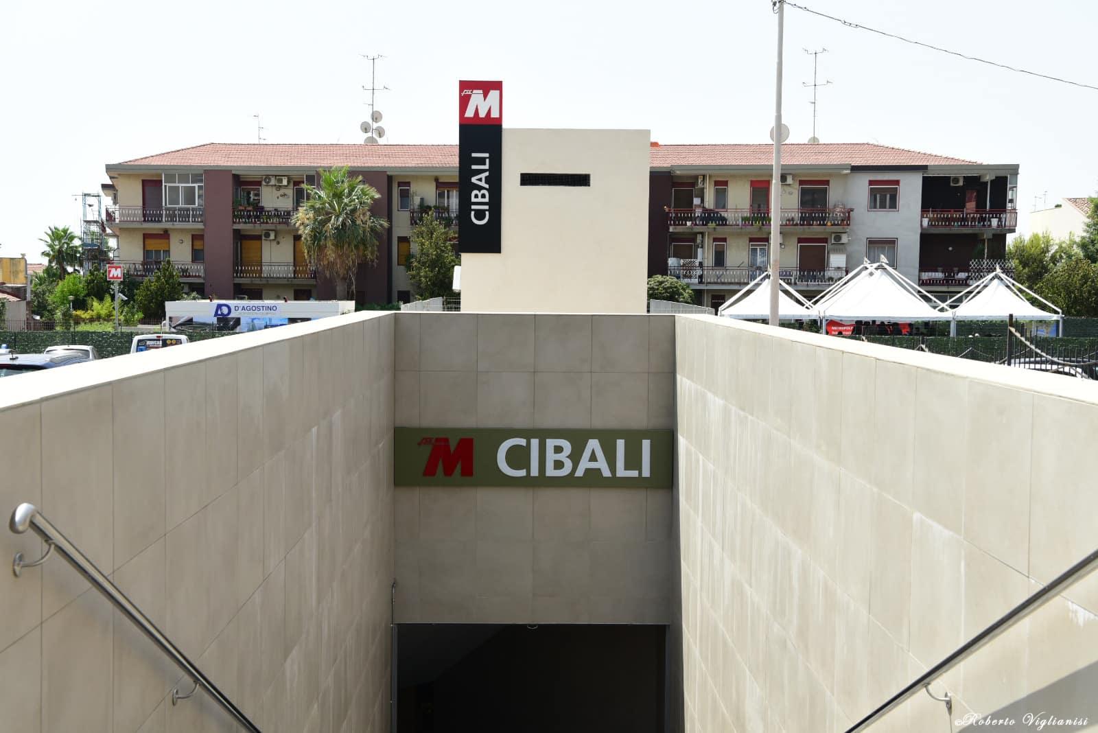 Catania, la stazione della Metropolitana di Cibali è aperta: stamattina l'inaugurazione ufficiale
