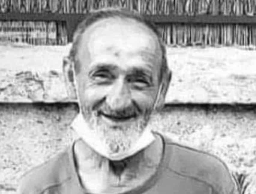 Muore travolto da motociclista, oggi i funerali di Aldo Caruso. Indagato il responsabile dell'incidente