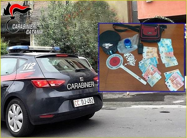 Succede a Catania e provincia: 31 luglio POMERIGGIO