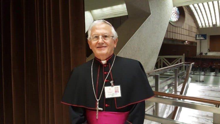 """Incendi in Sicilia, si indigna anche il vescovo: """"Vandalismo suicida, servono pene severe"""""""