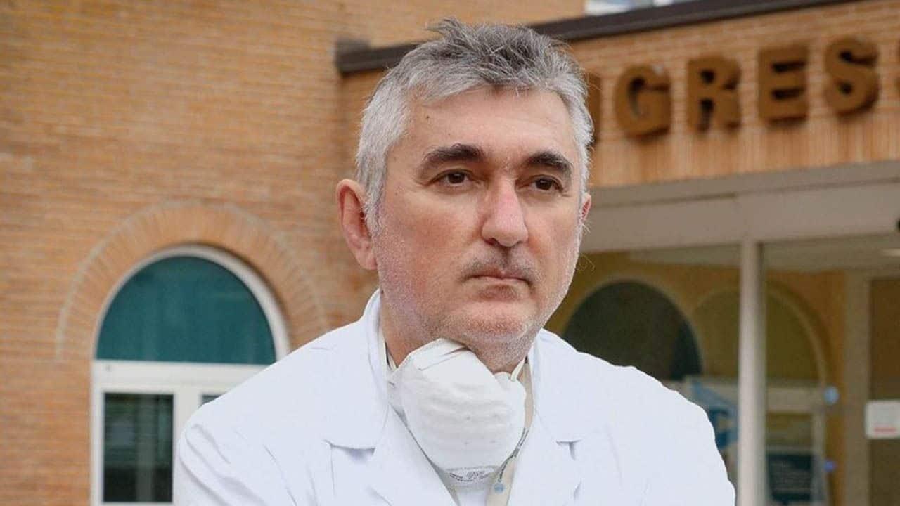 Si è tolto la vita il dottor De Donno, sperimentò tra i primi la cura anti-Covid con il plasma iperimmune
