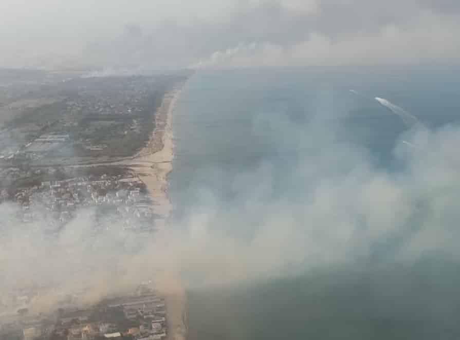 Catania in fiamme, due anni dopo l'incubo si ripete: il RACCONTO del giorno più buio – VIDEO