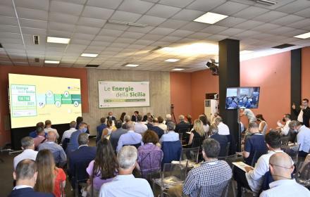 """""""Le Energie della Sicilia"""", a Catania parte la tre-giorni organizzata dal Governo Musumeci: i temi importanti"""