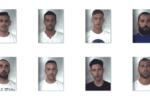 La droga dalla Spagna alla Sicilia, lo spaccio nei quartieri e i guadagni: ecco chi sono gli arrestati – NOMI e FOTO