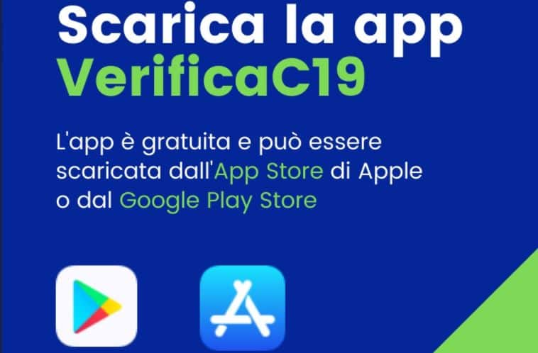 """VerificaC19, l'App per riconoscere i Green Pass autentici ed evitare i """"falsi"""""""