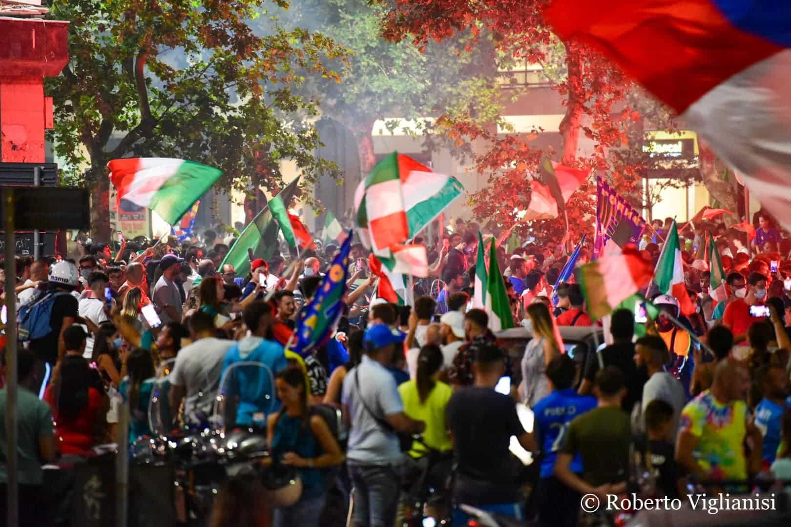 """Italia, non solo l'Europeo. Le """"notti magiche"""" dello sport nazionale (e siciliano): dal basket alla pallanuoto"""