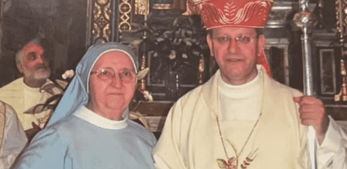 Lutto nella Diocesi di Caltanissetta, Madre Arcangelina Guzzo è ritornata alla Casa del Padre: domani i funerali