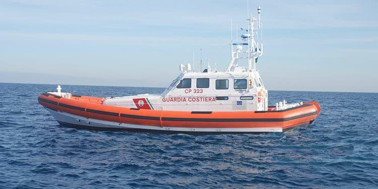 Dal controllo pesca al soccorso in mare: Guardia Costiera in azione