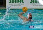 "Nuoto Catania, rinnova il capitano Nenad Kacar: ""Ho lo stesso entusiasmo di 10 anni fa"""