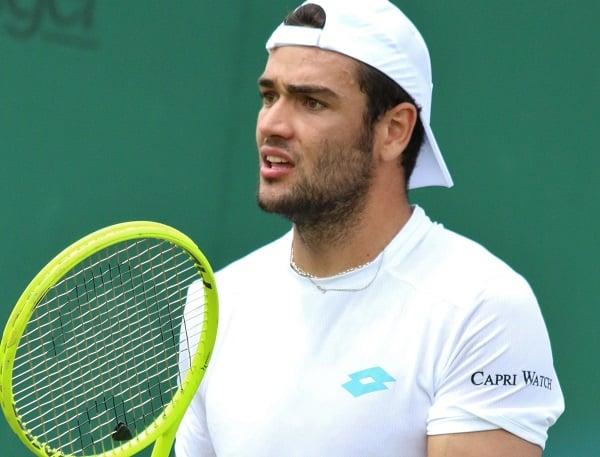 Wimbledon, il sogno di Berrettini si spegne in finale: vince Djokovic, 20° slam per il serbo